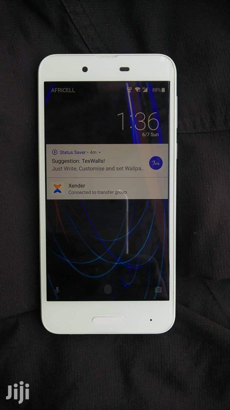 Archive: New Sharp Aquos Crystal 2 16 GB White