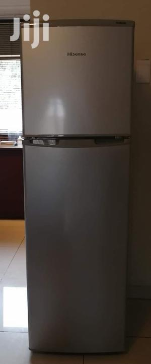 Hisense Double Door Fridge 170L   Kitchen Appliances for sale in Central Region, Kampala