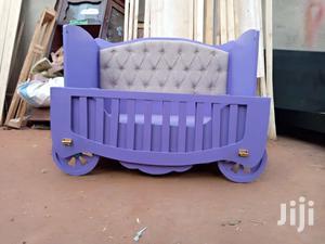 Car Baby Cot