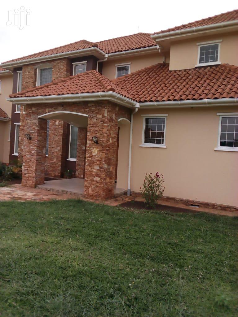 Five Bedroom Mansion In Namugongo Bajja For Sale