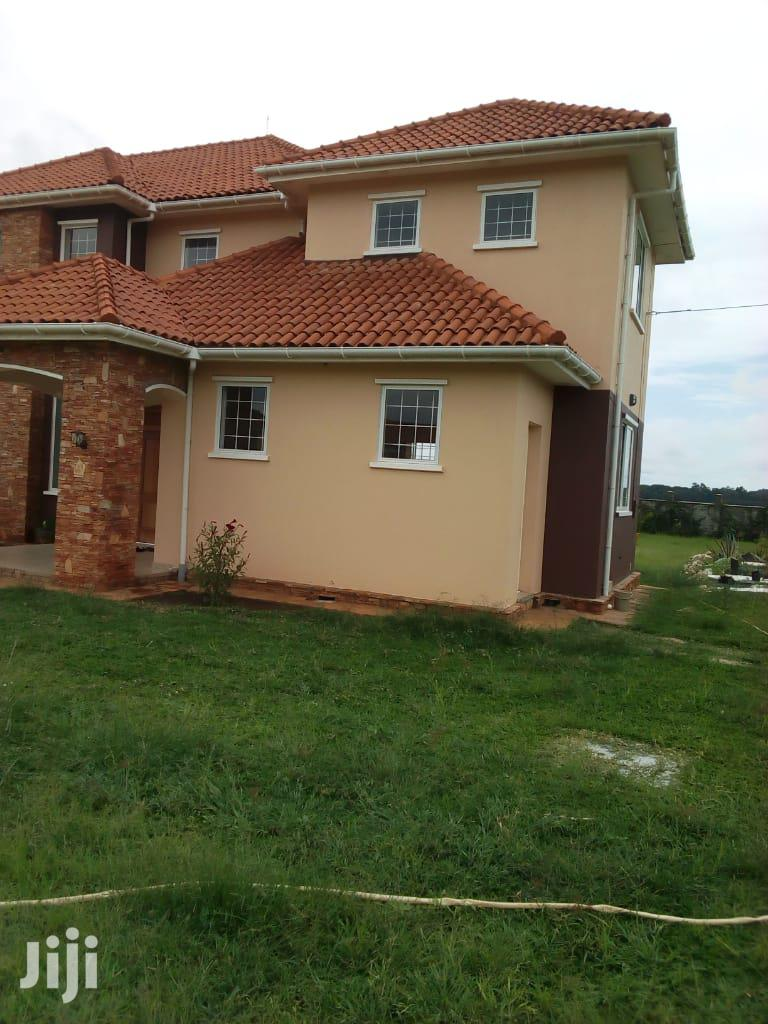 Five Bedroom Mansion In Namugongo Bajja For Sale | Houses & Apartments For Sale for sale in Kampala, Central Region, Uganda