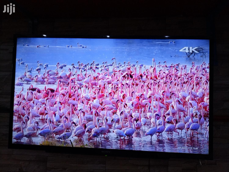 42 Inches SONY Bravia LED Digital Flat Screen TV | TV & DVD Equipment for sale in Kampala, Central Region, Uganda