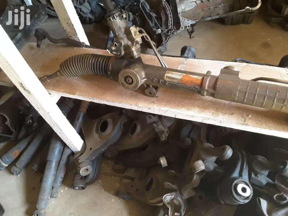Mercedes Formatic Steering Rack
