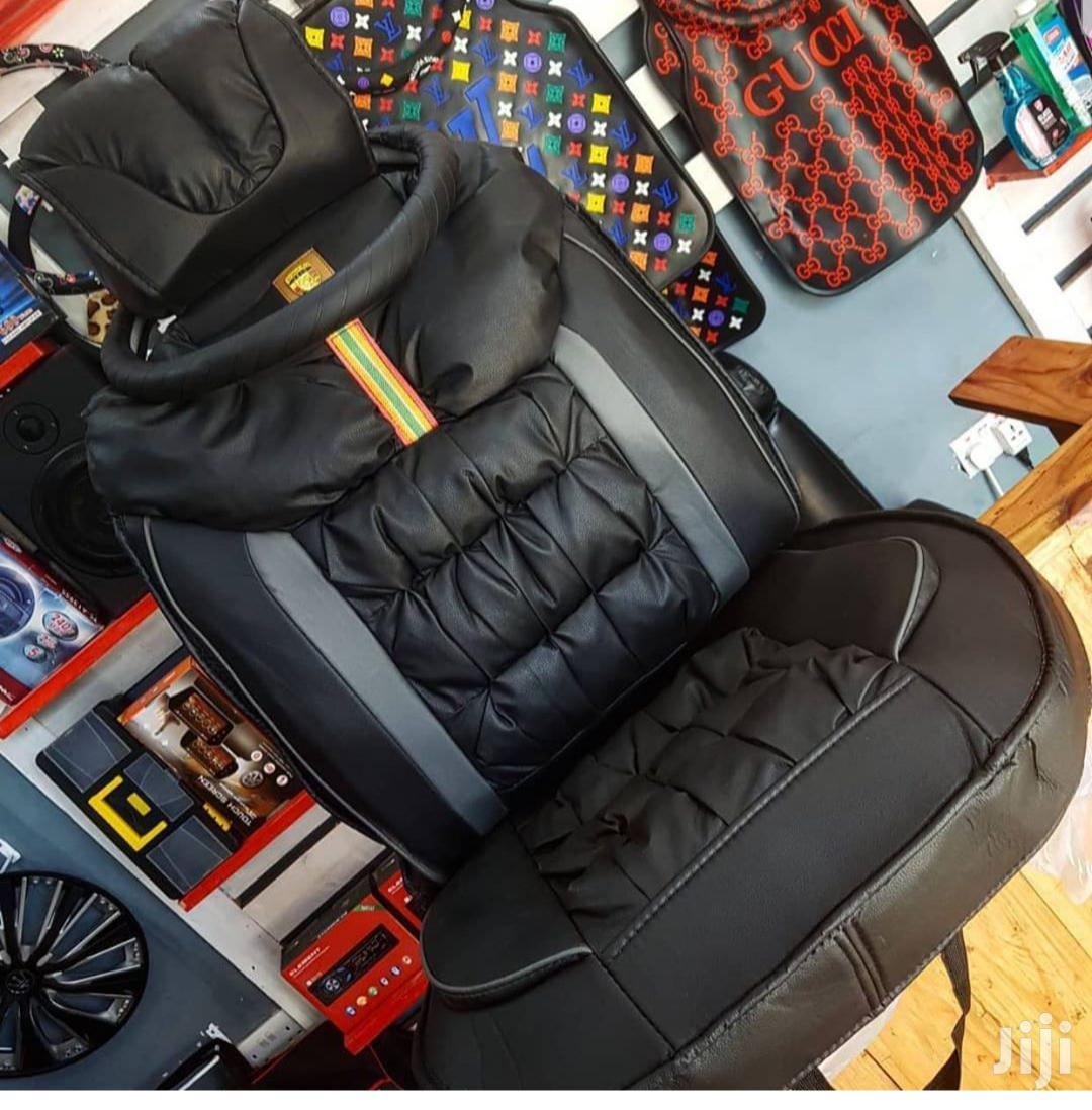 Quality Car Seat Covers