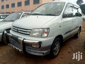 Toyota Noah 2000 White