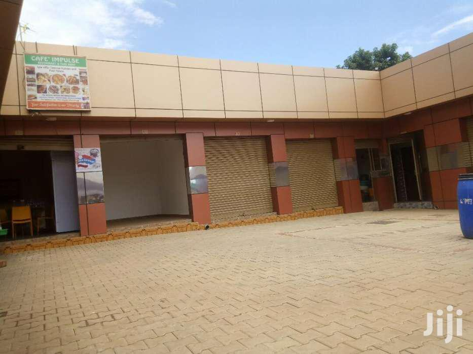 New Shops For Rent In Kireka Center. | Commercial Property For Rent for sale in Kampala, Central Region, Uganda