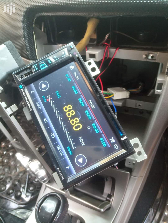 Subaru Car Radio | Vehicle Parts & Accessories for sale in Kampala, Central Region, Uganda