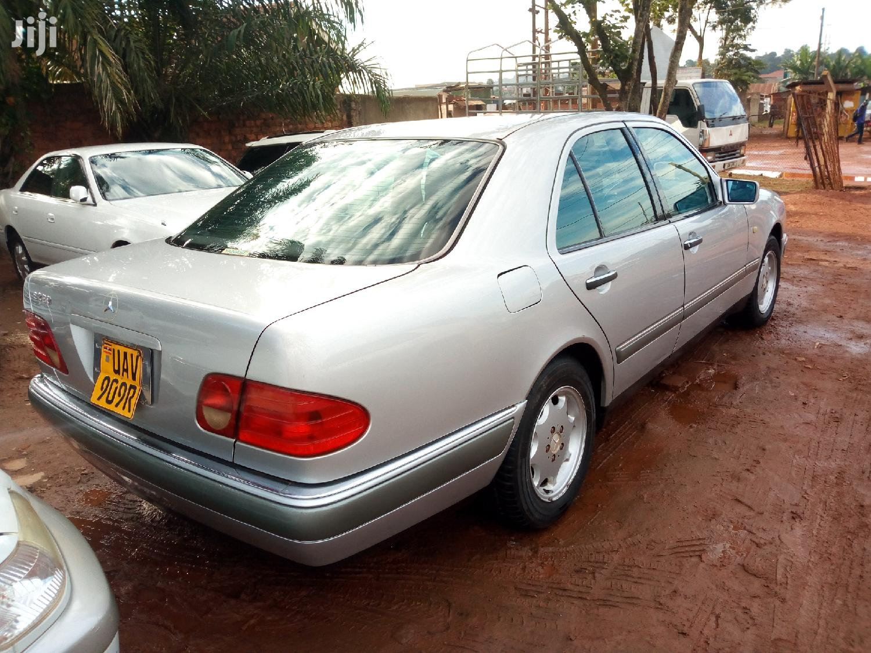Mercedes-Benz C200 1999 Silver | Cars for sale in Kampala, Central Region, Uganda