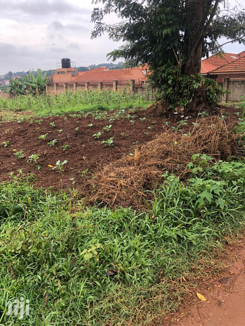 Najjera Buwate Land For Sale   Land & Plots For Sale for sale in Kampala, Central Region, Uganda