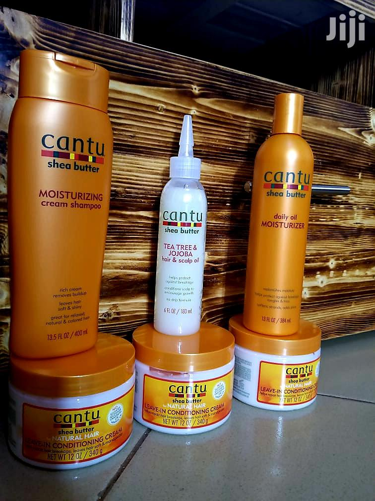 100% Original Hair Products