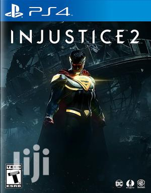 Injustice 2 PS4 Game | Video Games for sale in Central Region, Kampala