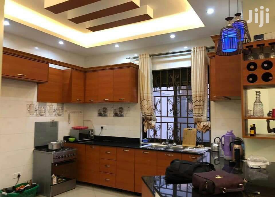 Archive: Four Bedroom House In Najjera Kira For Sale