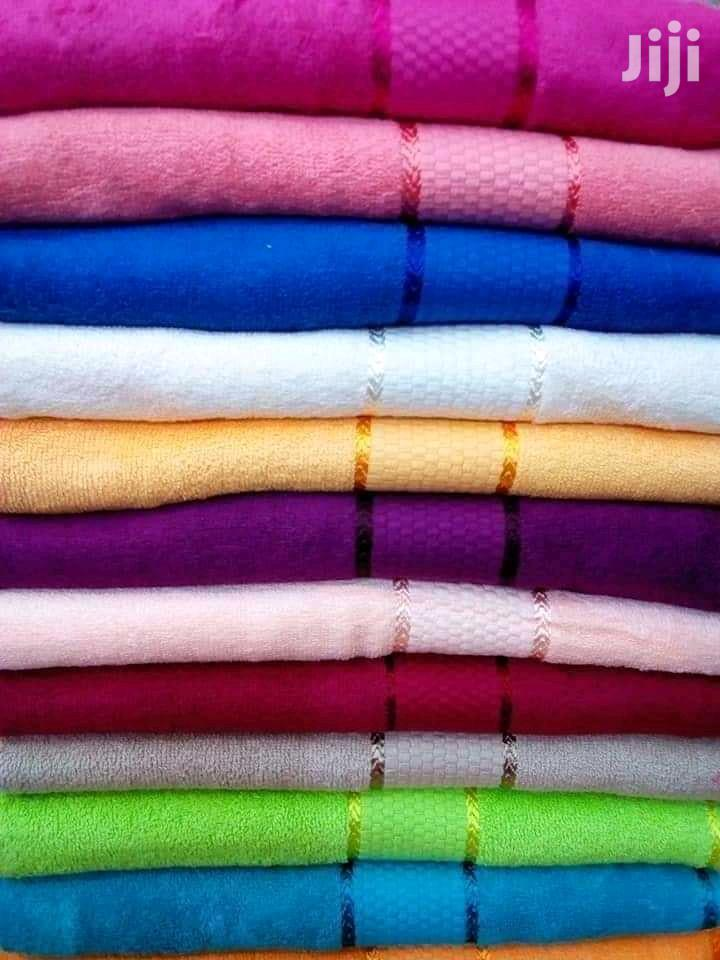 Archive: Polo Towels