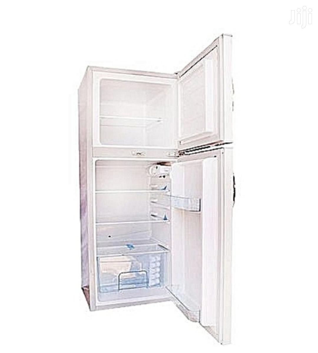 Archive: ADH Double Door Fridge 158L
