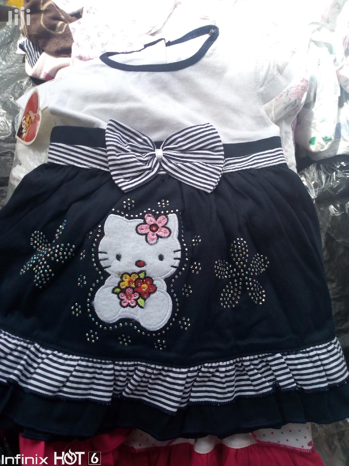 New Kids Dresses | Children's Clothing for sale in Kampala, Central Region, Uganda