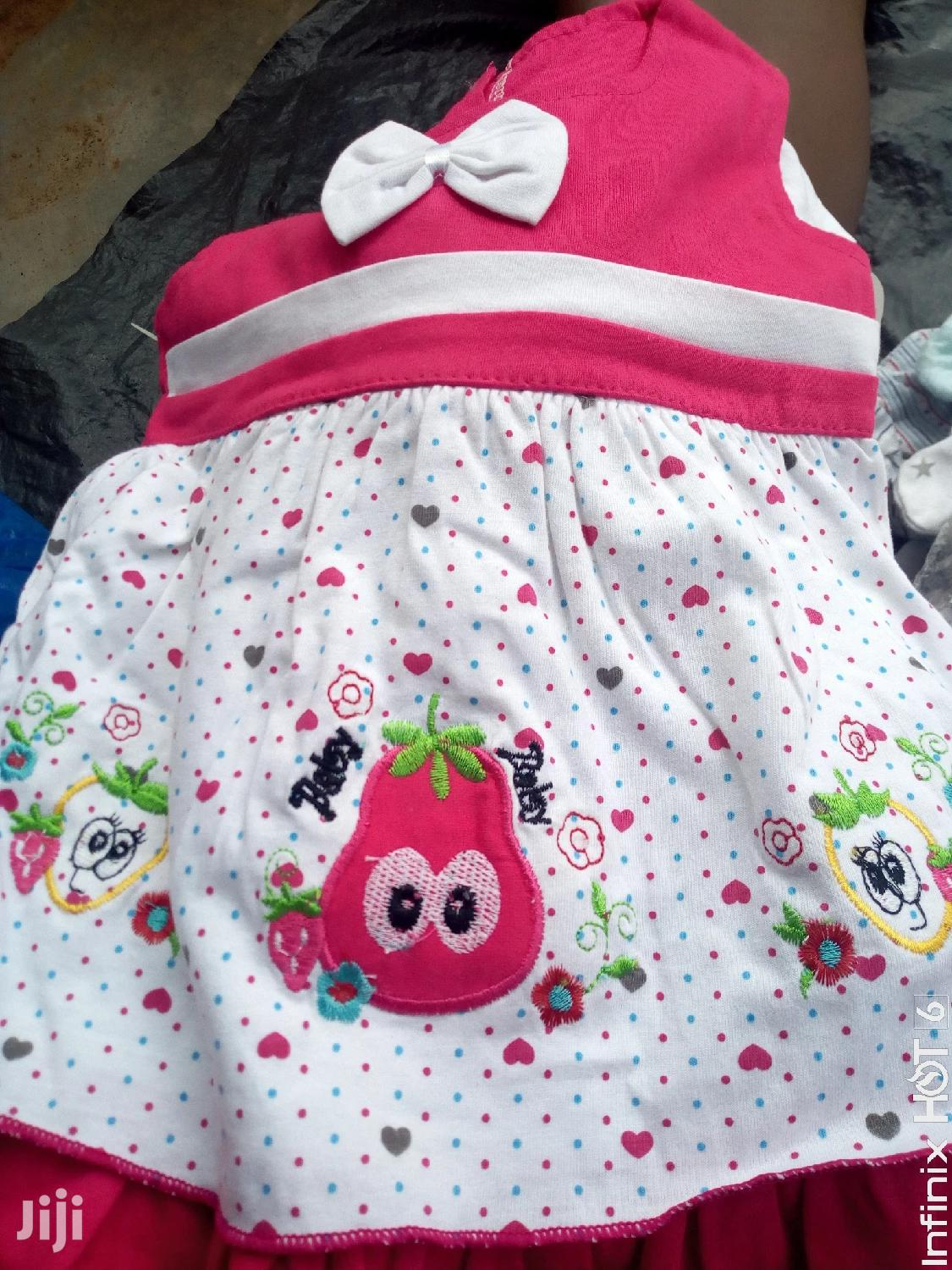 New Kids Dresses