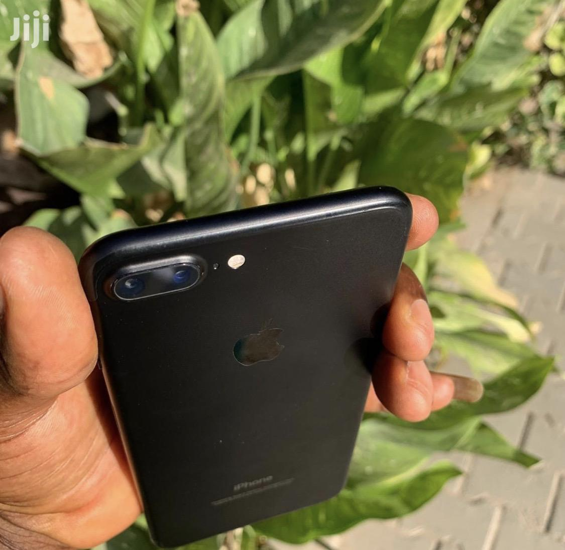 Apple iPhone 7 Plus 32 GB Black | Mobile Phones for sale in Kampala, Central Region, Uganda