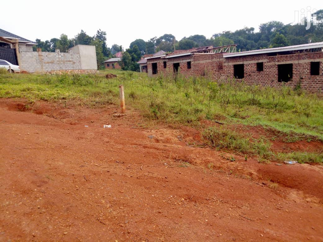 Plot for Sale in Gayaza Nakwero   Land & Plots For Sale for sale in Kampala, Central Region, Uganda