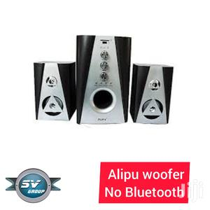 Alipu Woofers Brand New | Audio & Music Equipment for sale in Central Region, Kampala
