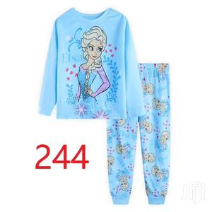Frozen Pajamas 0-7yrs   Children's Clothing for sale in Central Region, Kampala
