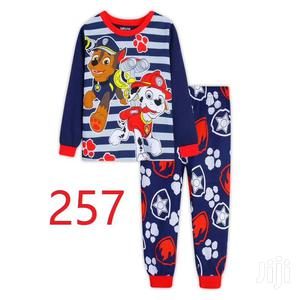 Paw Patrol Pajamas 0-7 Years   Children's Clothing for sale in Central Region, Kampala