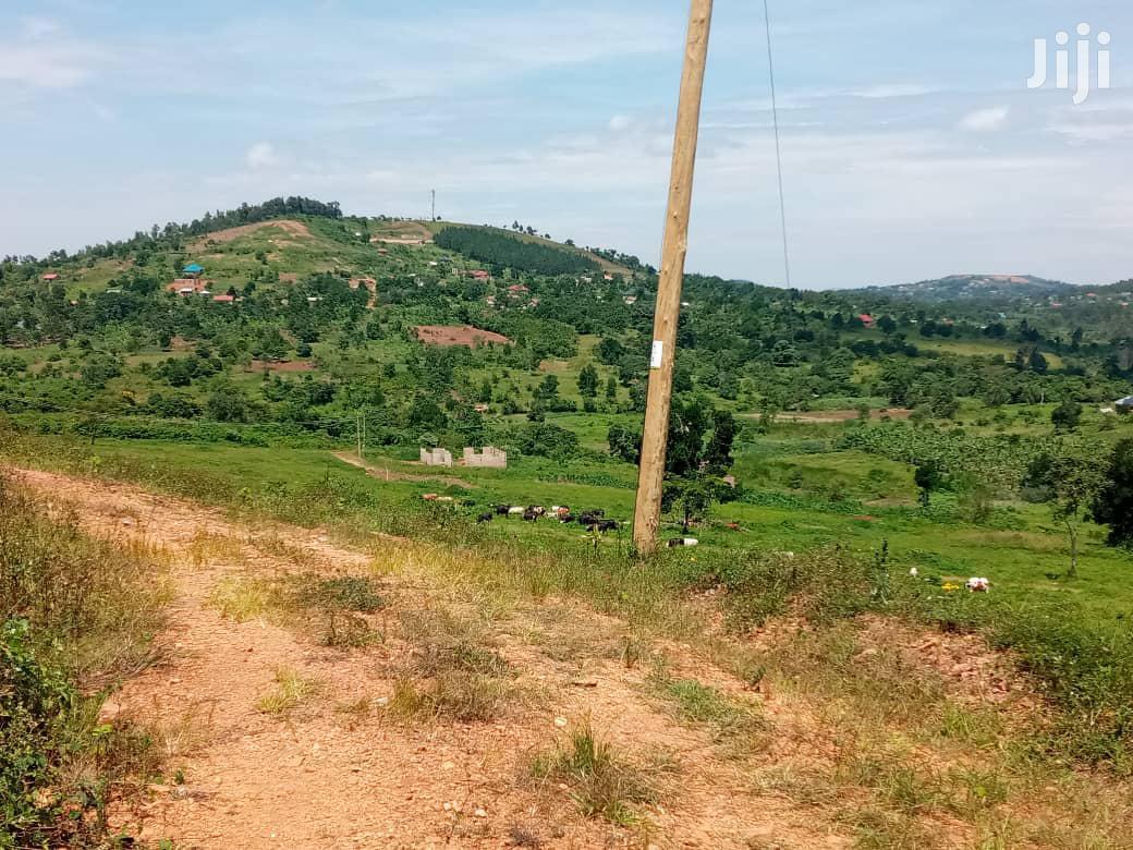 Plots In Wakiso For Sale