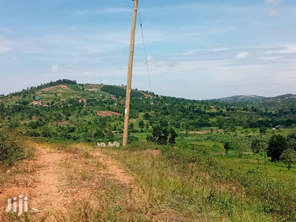 Plots In Wakiso For Sale   Land & Plots For Sale for sale in Kampala, Central Region, Uganda