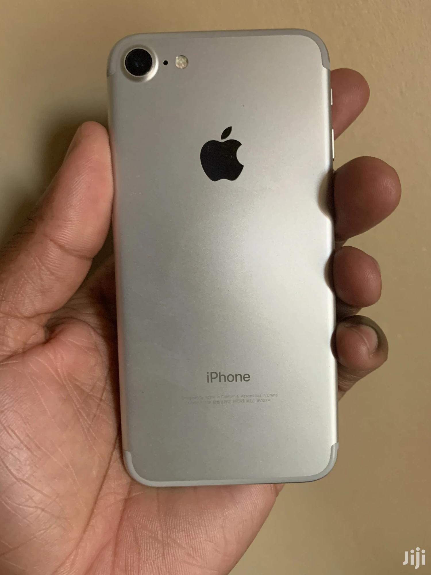 Apple iPhone 7 32 GB White | Mobile Phones for sale in Kampala, Central Region, Uganda