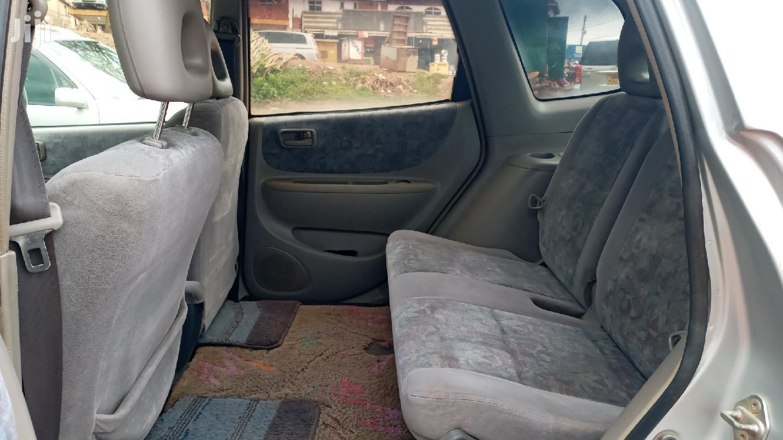 Toyota Spacio 1998 Silver | Cars for sale in Kampala, Central Region, Uganda