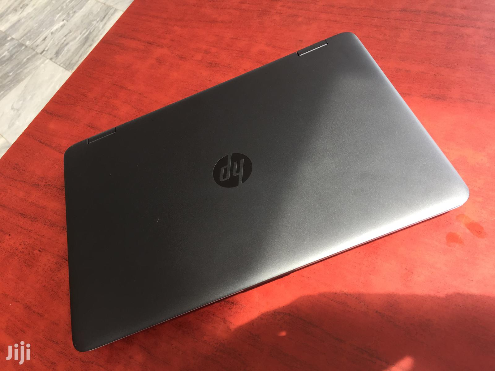 New Laptop HP ProBook 650 G2 8GB Intel Core I5 HDD 500GB | Laptops & Computers for sale in Kampala, Central Region, Uganda