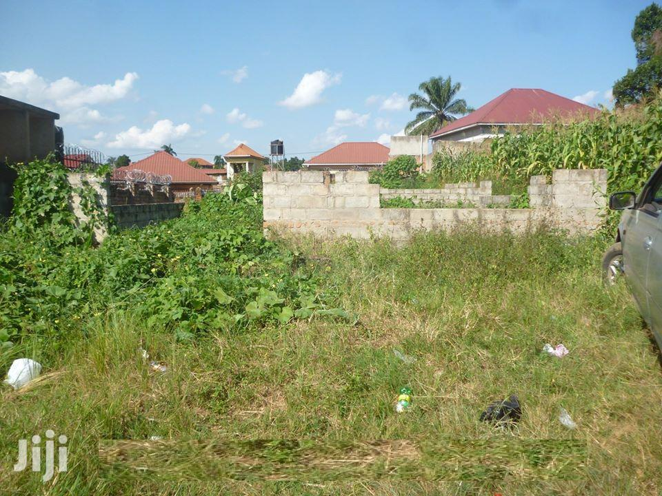 Plot In Bweyogerere Ntebetebe For Sale | Land & Plots For Sale for sale in Kampala, Central Region, Uganda