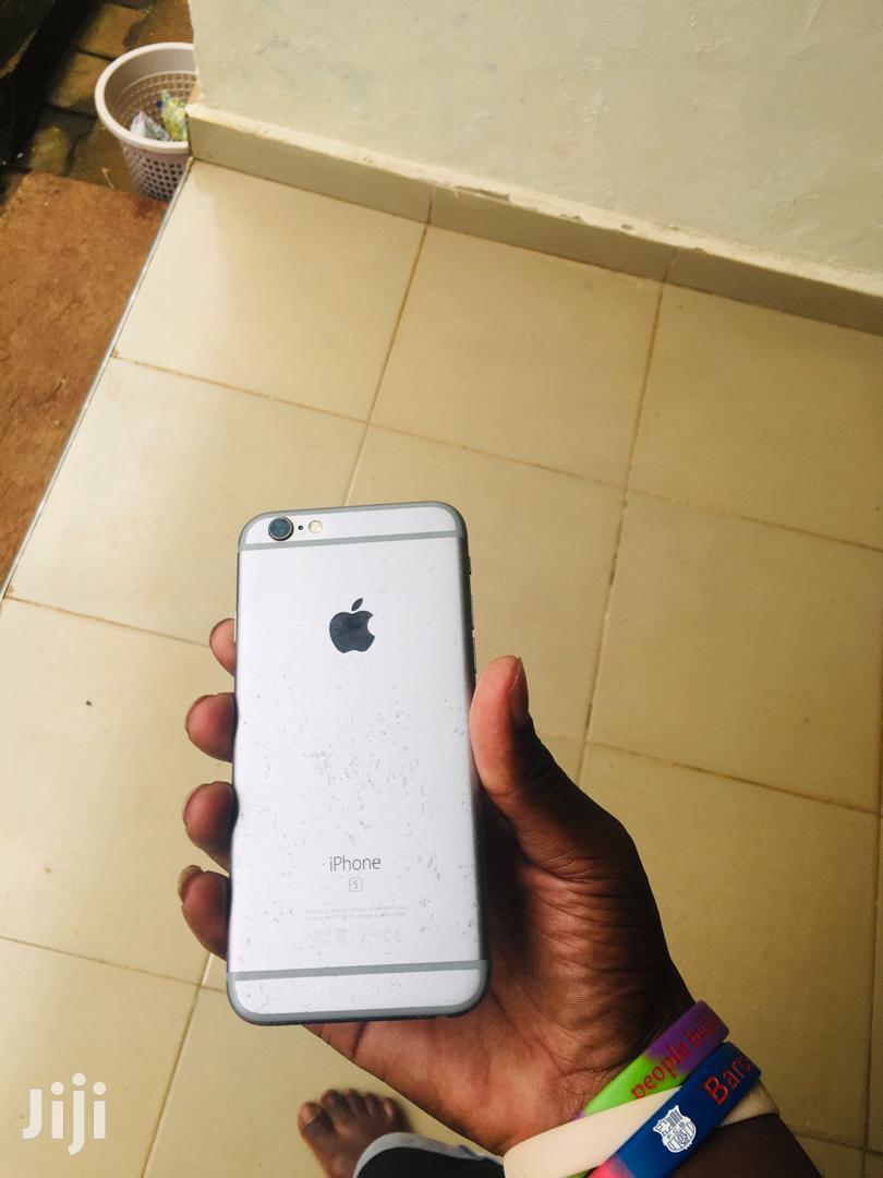 Apple iPhone 6s 64 GB Silver