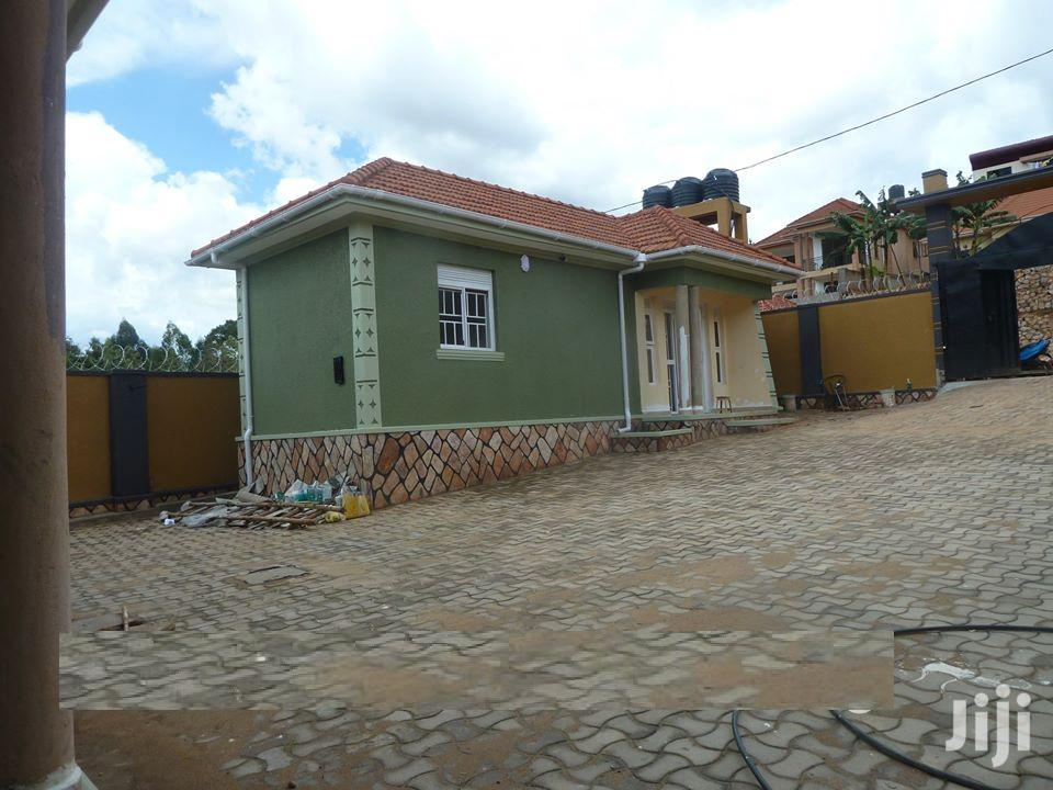 Sittingroom And Bedroom House In Kyanja For Rent | Houses & Apartments For Rent for sale in Kampala, Central Region, Uganda