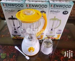 Original 2 In 1 Kenwood Juice Blender