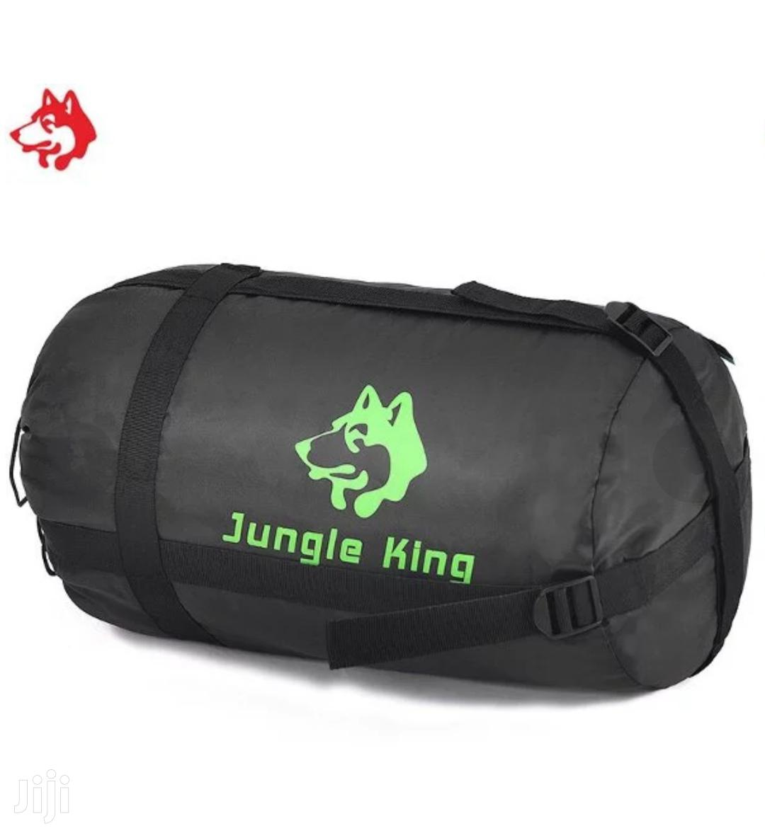 Jungle King Waterproof Outdoor Sleeping Bag