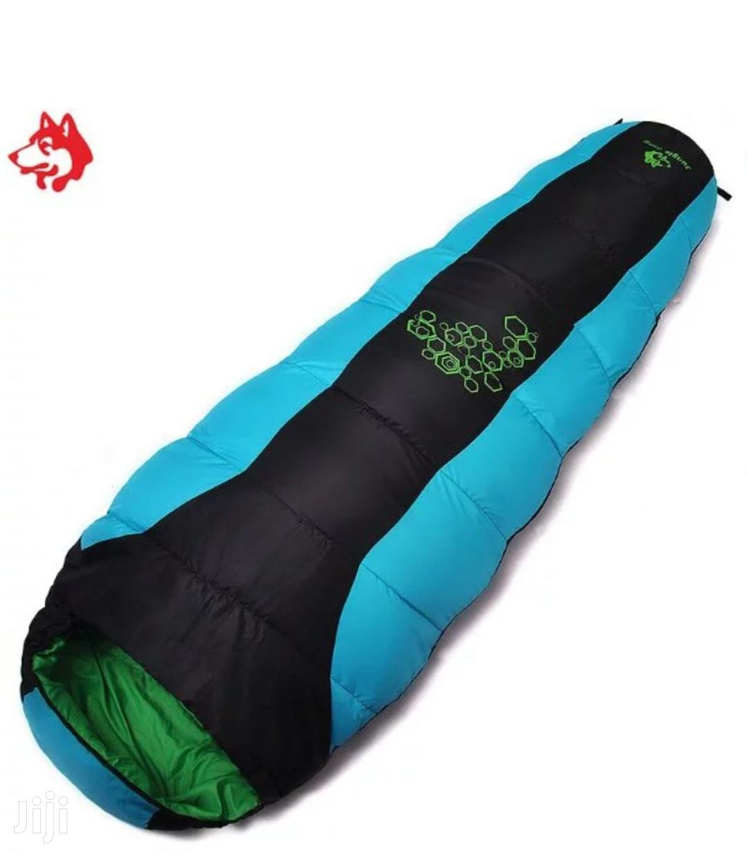 Jungle King Waterproof Outdoor Sleeping Bag | Camping Gear for sale in Kampala, Central Region, Uganda