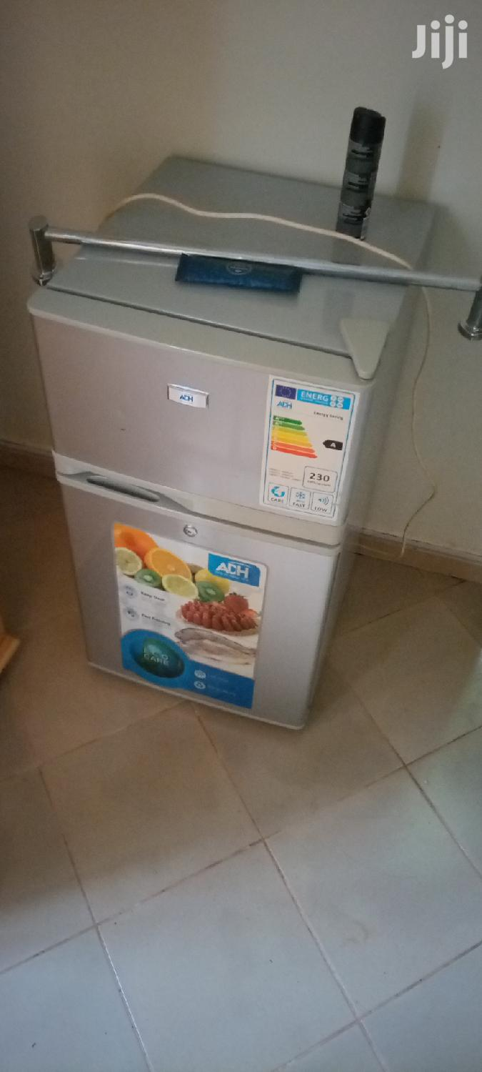 ADH Double Door Fridge 120L | Kitchen Appliances for sale in Kampala, Central Region, Uganda