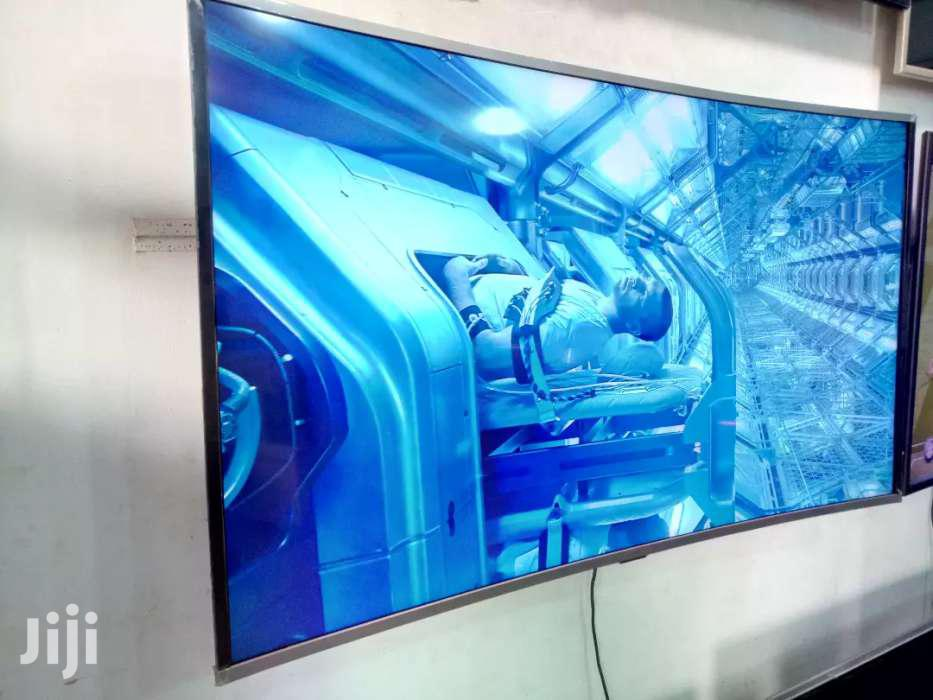 55inches Curve Samsung