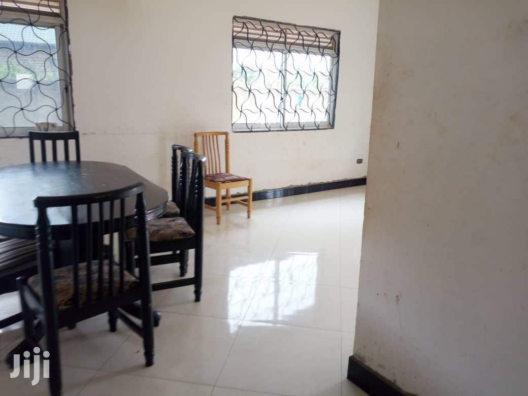 Four Bedroom House In Najjera Buwate For Sale