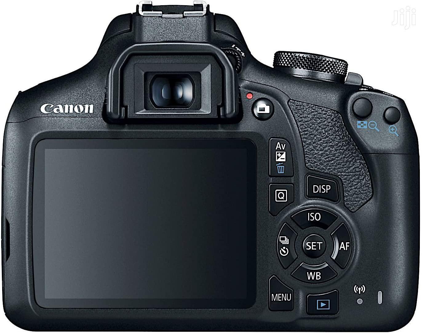 Canon EOS 2000D | Photo & Video Cameras for sale in Kampala, Central Region, Uganda