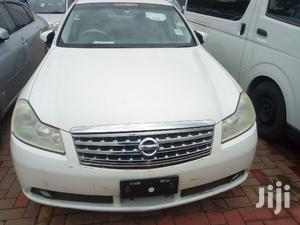 Nissan Fuga 2008