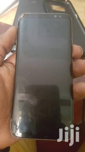 Samsung Galaxy S8 64 GB Gold   Mobile Phones for sale in Central Region, Kampala