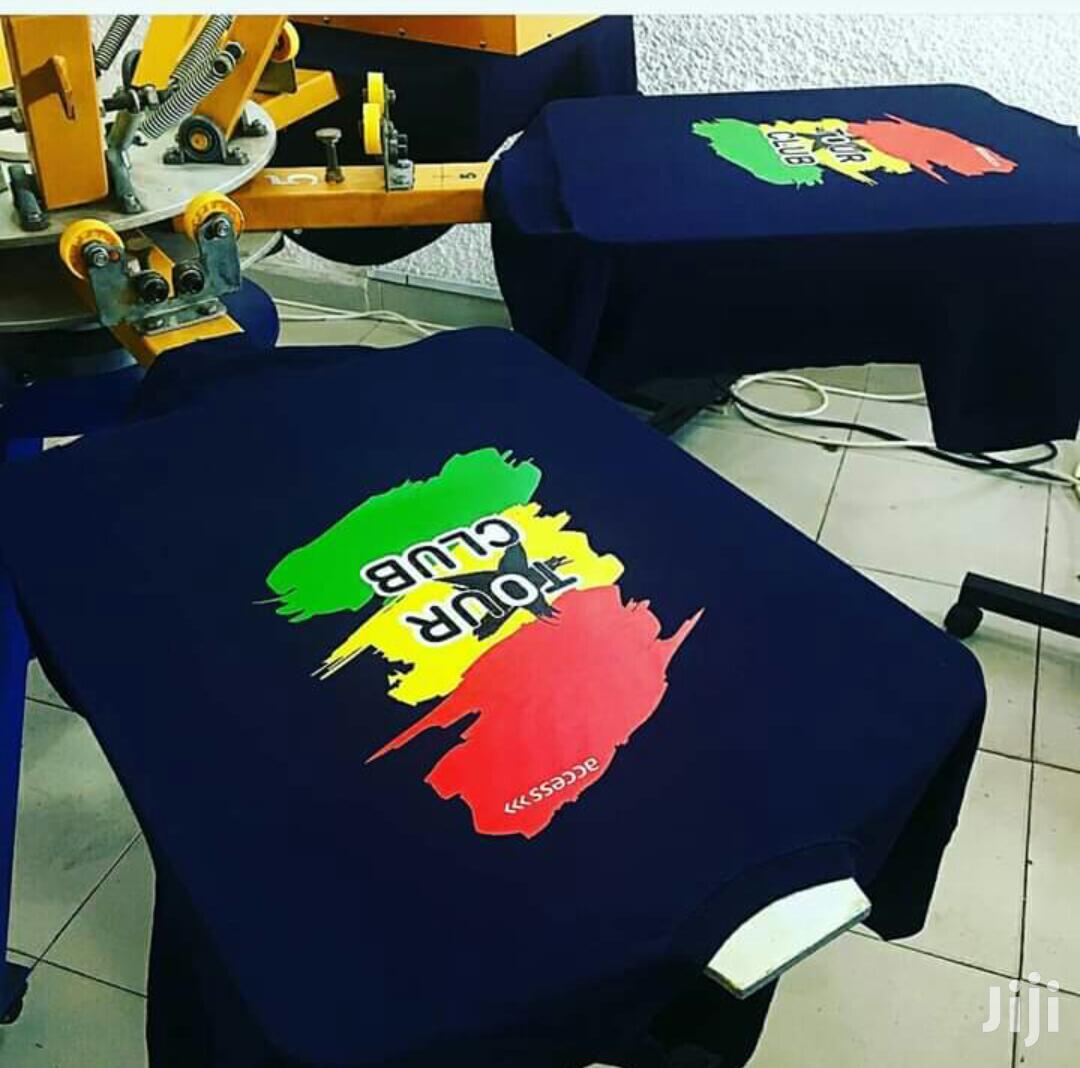 T-Shirts   Clothing for sale in Kampala, Central Region, Uganda