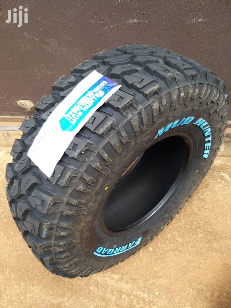 Mud Hunter Tyres | Vehicle Parts & Accessories for sale in Kampala, Central Region, Uganda