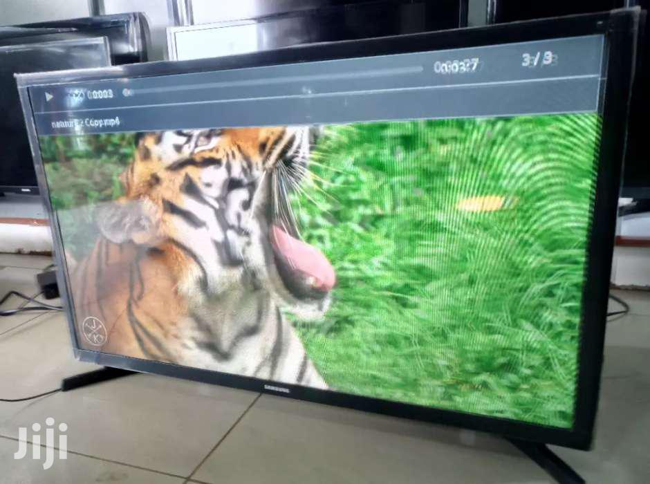 Brand New Samsung Flat Screen Digital TV 32 Inches