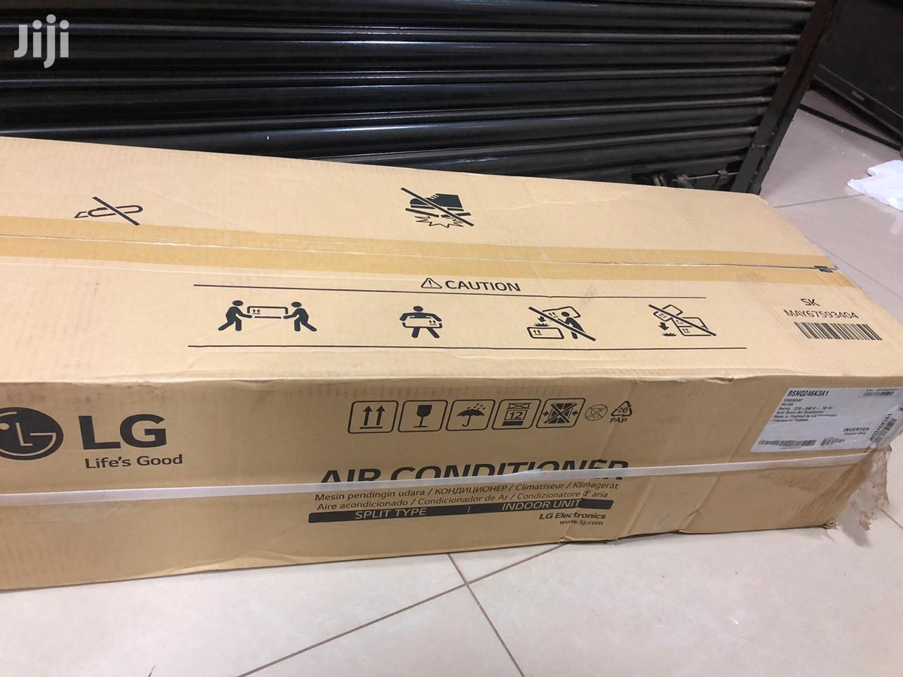 LG Air Conditioner Split | Home Appliances for sale in Kampala, Central Region, Uganda