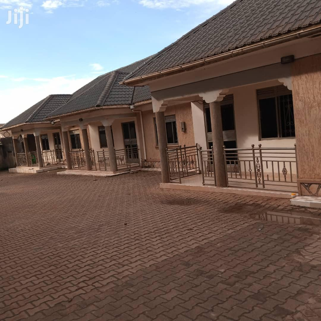 Three Bedroom House In Kabowa For Sale