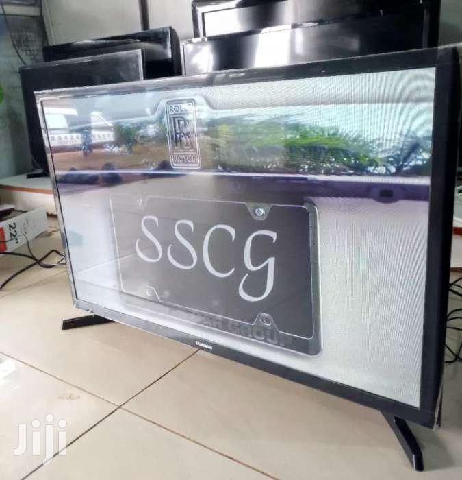 Brand New Samsung Flat Screen Digital TV 32 Inches   TV & DVD Equipment for sale in Kampala, Central Region, Uganda