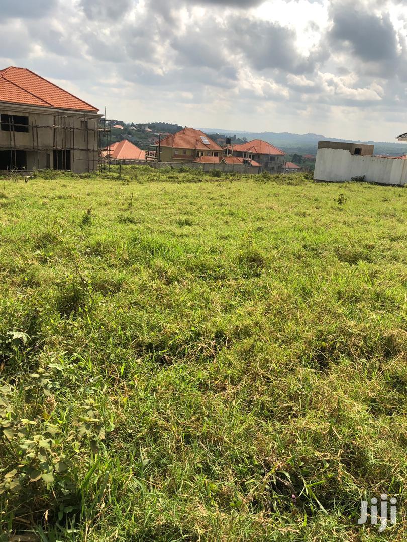 100by100 Prime Plot Fot Sale Kira   Land & Plots For Sale for sale in Kampala, Central Region, Uganda