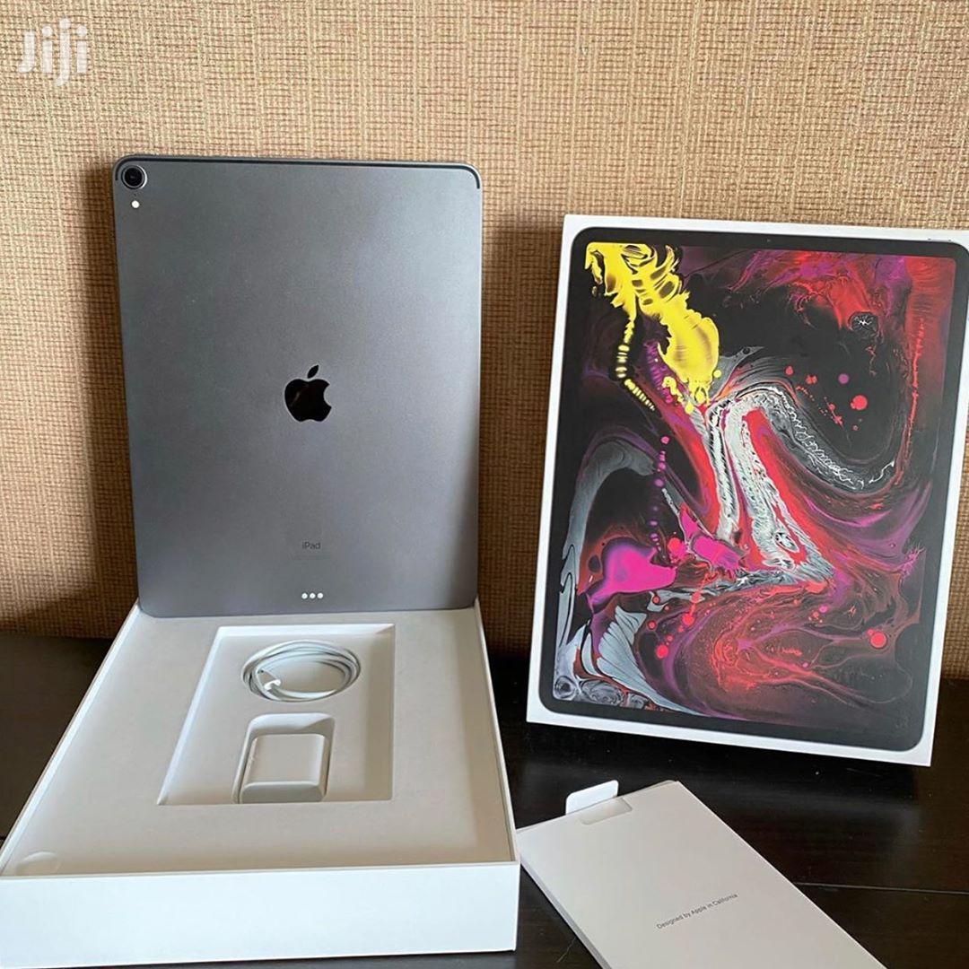 Apple iPad Pro 11 64 GB Gray